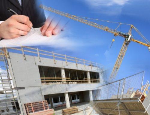 Modificación de la licitación para la adjudicación del contrato de obras
