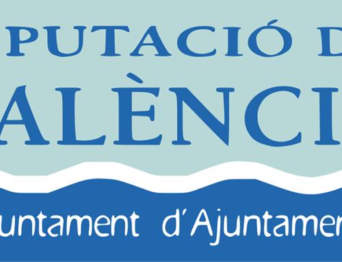 Fraccionamiento de pagos de Diputación de Valencia